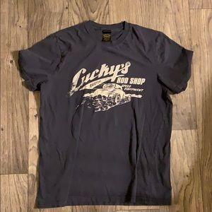 Lucky Brand Mens Shirt